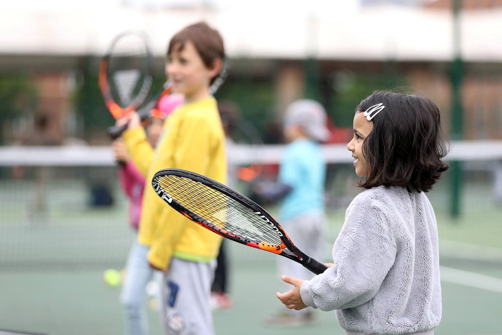 Benson Tennis